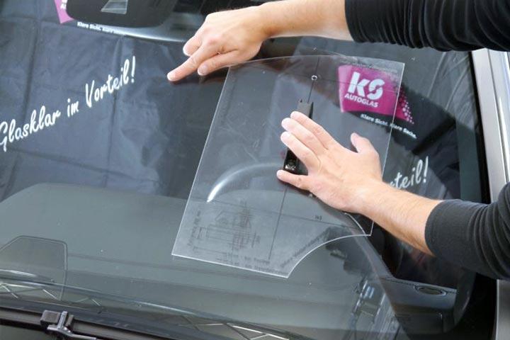 Gergert ist KS Autoglas Zentrum