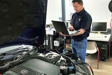 Chip-Tuning: Mehr Power für Ihren Motor